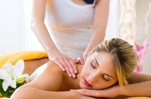 Healing Power of a Massage