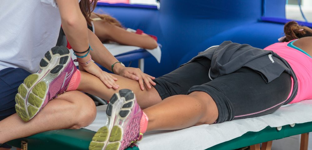 7 Benefits of Sports Massage for Athletes