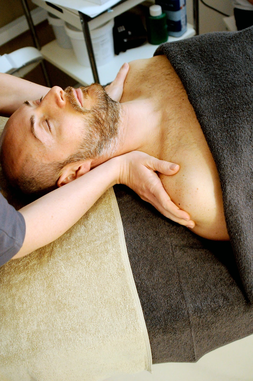 How Can Massage Therapy Help People with Autoimmune Diseases?